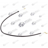 Cablu acceleratie drujba Husqvarna 40, 45