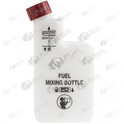 Canistra amestec benzina drujba 1L