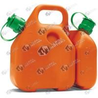 Canistra drujba Combinata 6L Benzina - 2.5L Ulei