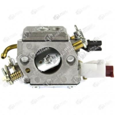 Carburator drujba Husqvarna 340, 345, 350, 346xp, 351, 353 Cu amorsare