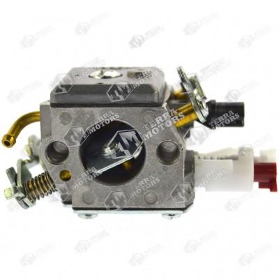 Carburator drujba Husqvarna 340, 345, 350, 346xp, 351, 353 Fara amorsare