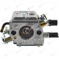 Carburator drujba Husqvarna 340, 345, 350, 346xp, 351, 353 Fara amorsare C3-EL17AB (Zama)