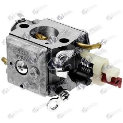 Carburator drujba Husqvarna 340, 345, 350, 346xp, 351, 353 Fara amorsare C3-EL18B (Zama)