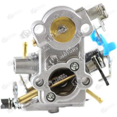 Carburator drujba Husqvarna 455, 460, 461 (Walbro)
