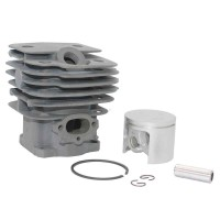 Kit cilindru drujba Dolmar 111, 115, PS-52, Makita DCS 520, DCS 5200 44mm