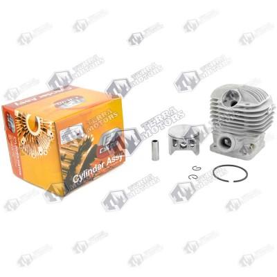 Kit cilindru drujba Dolmar PS 6400, 7300, 7900, Makita DCS 6401,6421, 7301, 7901, Solo 665, 675, 681 52mm (Taiwan)