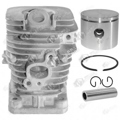 Kit cilindru drujba Partner 351, 350, 370, 371, 372, 390, 420 41mm (Platt)