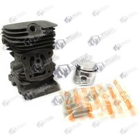Kit cilindru drujba Stihl 180 2-MIX 38mm (Original)