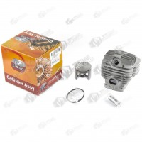 Kit cilindru drujba Stihl 440, 044 - Bolt 12mm - 50mm Nikasil (Cylon)