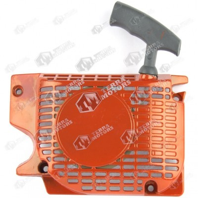 Demaror drujba China 4500, 5200 Metalic - Arc Dublu