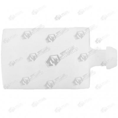 Filtru benzina drujba Stihl 7.5mm - Alb (Italy)