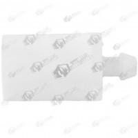 Filtru benzina drujba Stihl 8.3mm - Alb - Mic