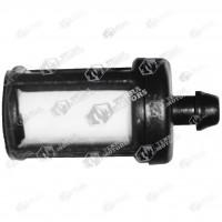 Filtru benzina drujba Stihl 8.3mm - Negru - Mare