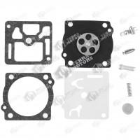 Kit reparatie carburator drujba Dolmar 6400, 6900 Zama - Complet (Raisman)
