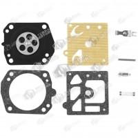 Kit reparatie carburator drujba Jonsered 2165, 2077 Walbro - Complet