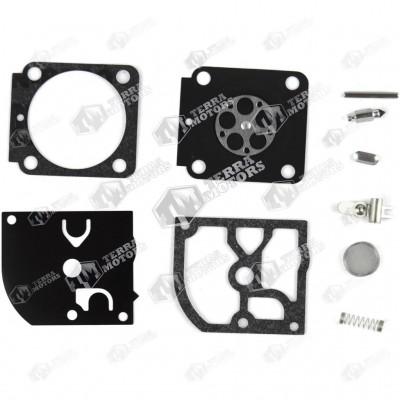 Kit reparatie carburator drujba Stihl 171, 181, 211, 261, 271, 291 Zama - Complet