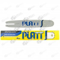 Lama drujba 25 Dinti - Picco - 35cm - 1.3mm (Platt)