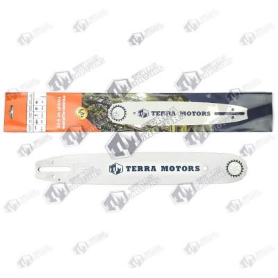 Lama drujba 33.5 Dinti - 325 - 40cm - 1.6mm (Terra Motors)