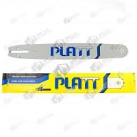 Lama drujba 34 Dinti - 3/8 - 45cm - 1.5mm (Platt)