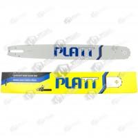 Lama drujba 36 Dinti - 3/8 - 50cm - 1.5mm (Platt) Trecere de la pas 325