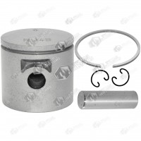 Kit piston motocoasa Oleomac Sparta 25, 726, 8260 34mm (Aip)