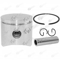 Kit piston drujba Husqvarna 136, 137 38mm