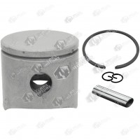 Kit piston drujba Husqvarna 136, 137 38mm (Aip)