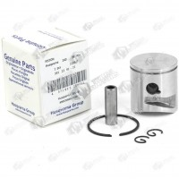Kit piston drujba Husqvarna 236, 240 39mm (Aip)