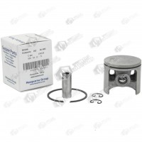 Kit piston drujba Husqvarna 262 48mm (Aip)