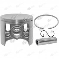Kit piston drujba Husqvarna 281 52mm (Taiwan)