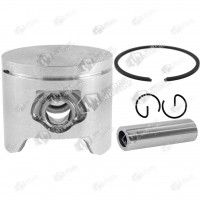 Kit piston drujba Husqvarna 350 44mm