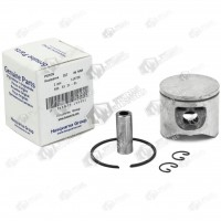 Kit piston drujba Husqvarna 357 46mm (Aip)