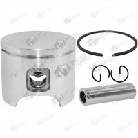 Kit piston drujba Husqvarna 55 46mm
