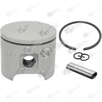 Kit piston drujba Husqvarna 55 46mm (Aip)