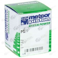 Kit piston drujba Husqvarna 371, 372 50mm (1 segment) (Meteor)