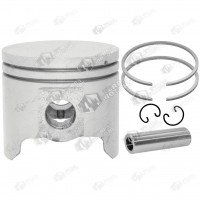 Kit piston motocoasa Husqvarna 241 R 41mm (Aip)