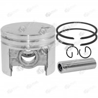 Kit piston drujba Stihl 180, 018 38mm (bolt 10mm)