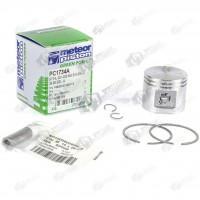 Kit piston drujba Stihl 230, 023, 210, 021 40mm (Meteor)