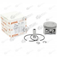 Kit piston drujba Stihl 260 44.7mm (Aip)
