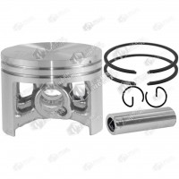 Kit piston drujba Stihl 440, 044 50mm (bolt 12mm)