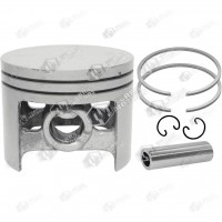 Kit piston drujba Stihl 440, 044 50mm (bolt 12mm) (Aip)