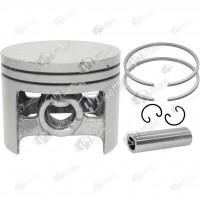 Kit piston drujba Stihl 440, 044 50mm (bolt 12mm) (Aip)