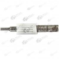 Pinion pompa ulei drujba Dolmar 116, 120, PS 6000, PS 6800 (Taiwan)