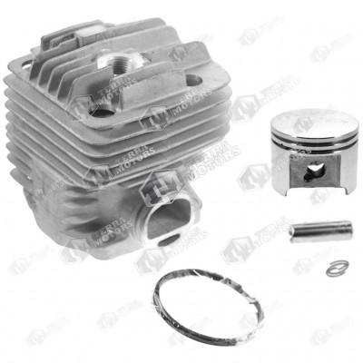 Kit cilindru masina de debitat Stihl TS 400 49mm (Platt)