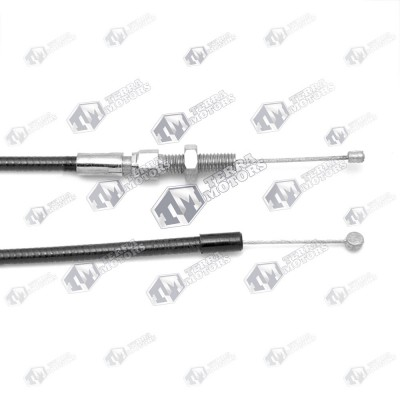 Cablu acceleratie motocoasa Oleomac 746, 750, 753, 755, Efco 8300, 8350, 8400, 8510 (Fsk)