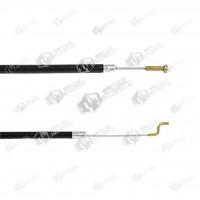 Cablu acceleratie motocoasa Stihl FS 400, FS 450, FS 480 Model nou (Taiwan)