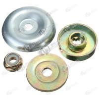 Kit reparatie angrenaj unghiular motocoasa China 330, 430, 520 Set 4 piese