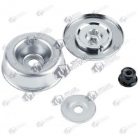 Kit reparatie angrenaj unghiular motocoasa Stihl FS 55, FS 120, FS 200