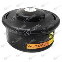 Cap cu fir motocoasa Automat - M10x1 - Dublu - Stihl FS 55, FS 56, FS 70, FS 80, FS 85, FS 120 (Pejo)