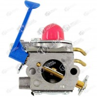 Carburator motocoasa Husqvarna 124 R, 125 R, 128 R Original (Zama)
